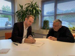 lancering businesscoach nederland