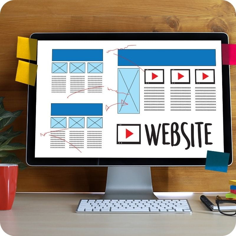 Training Winnen met je website