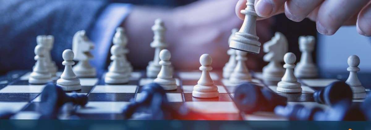 Vijf stappen voor leiderschap in tijden van verandering